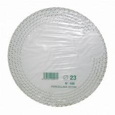PIZZI 40X50 MEC. PZ.100