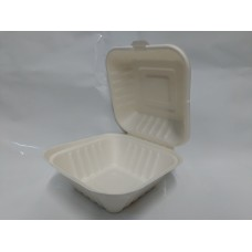 BOX HAMBURGER CELLULOSO 15X14,5CM PZ.50