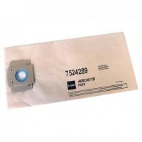 TASKI AERO 8/15 FILTER PAPER BAGS P Z.10