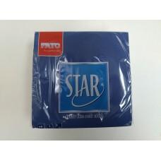 TOV. PP STAR 38X38 2V BLU NOT. PZ.40X30