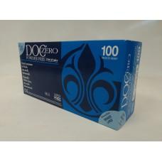 GUANTI NITR DOCZERO L GR.4,9 PZ.100