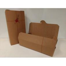 BOX ALIM.GIGANTE 29X15X7 AVANA PZ.40