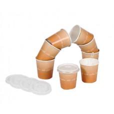 BICCH. CARTA CAFFE B10 PZ.50