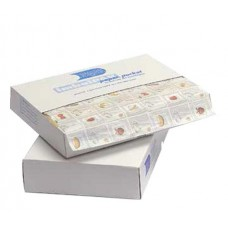 CARTA POLIT.BOX 40X60 SILVER PZ.200