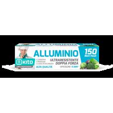 ALLUMINIO ASTUCCIATO 30CM MT.150