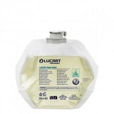 RIC. LUXORY FOAM SOAP ML.800 PZ.6