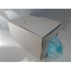 MINI BOX G AZZURRO 76GR 30X40 PZ.200