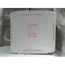 SCATOLA PIZZA 30X30 H3 CUBO PZ.200
