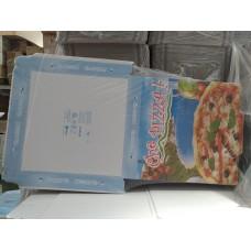 SCATOLA PIZZA 40X40 H4 PZ.100